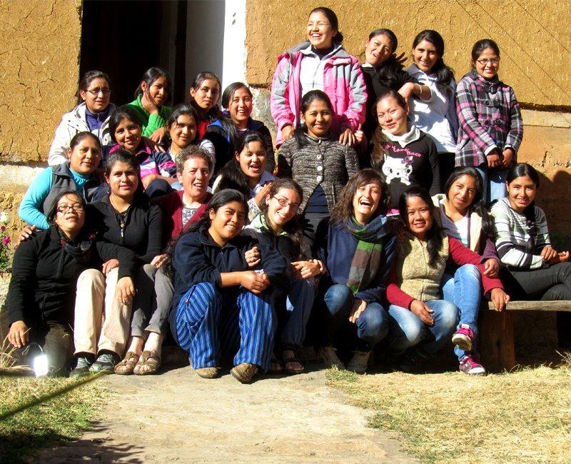 Perù - Università sulle Ande