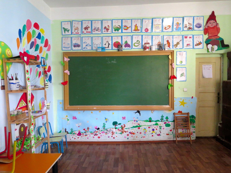 Interni Centro Pinocchio