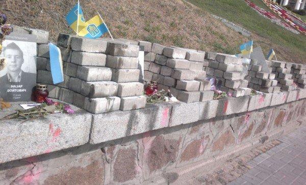 Ucraina: un progetto che si chiude, uno sguardo che si apre