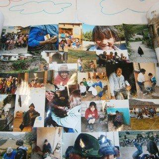 servizio civile ecuador vanessa ester