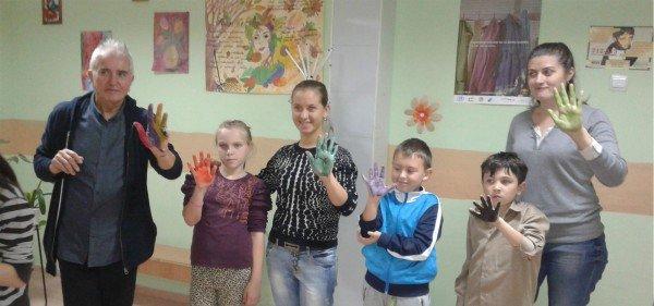 Moldavia – Scambi di buone pratiche tra Italia e Moldavia sulla prevenzione alla devianza minorile