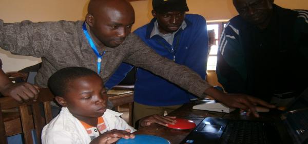 Tanzania – Inclusione scolastica dei minori disabili nel Distretto di Iringa