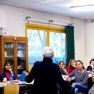 incontro mondialità nelle scuole