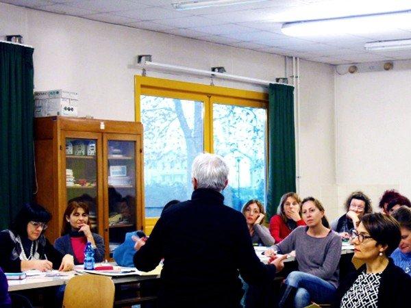 Un solo Mondo un solo Futuro: il primo incontro a Ferrara