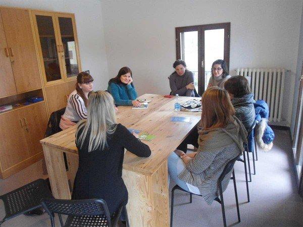 Moldavia: visita studio in Italia