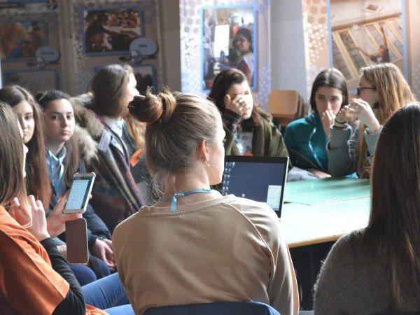 La Settimana Scolastica della Cooperazione a Parma