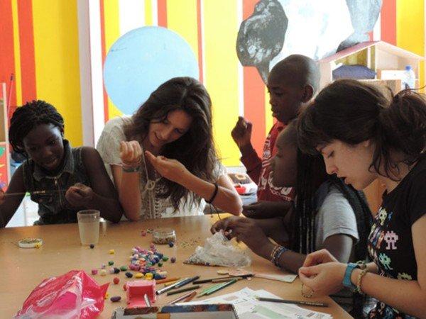 La mia Pasqua? Partire volontaria in un centro per richiedenti asilo in Belgio
