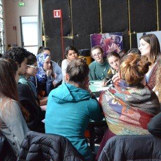 settimana cooperazione Parma