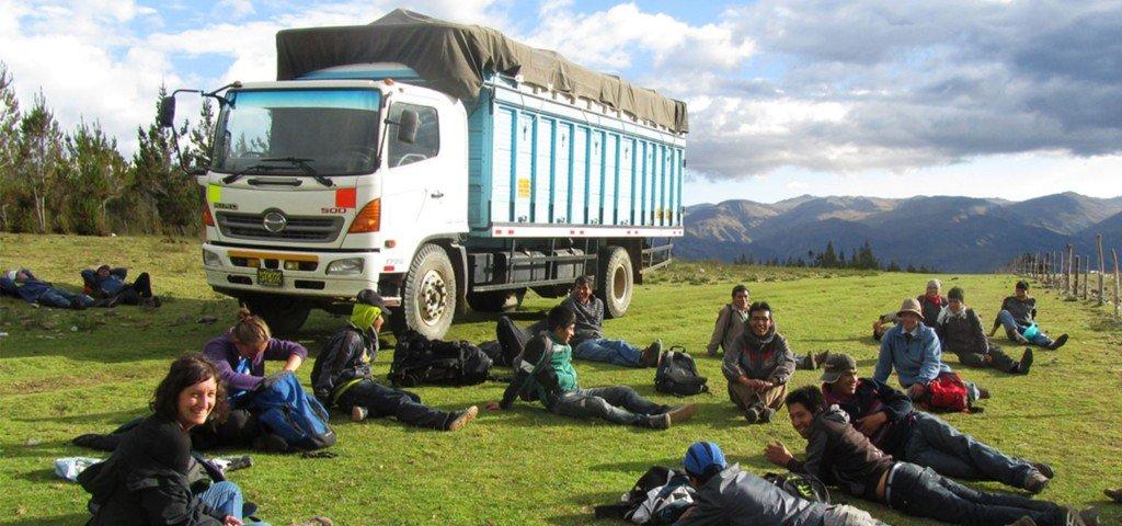 corpi civili di pace ibo italia