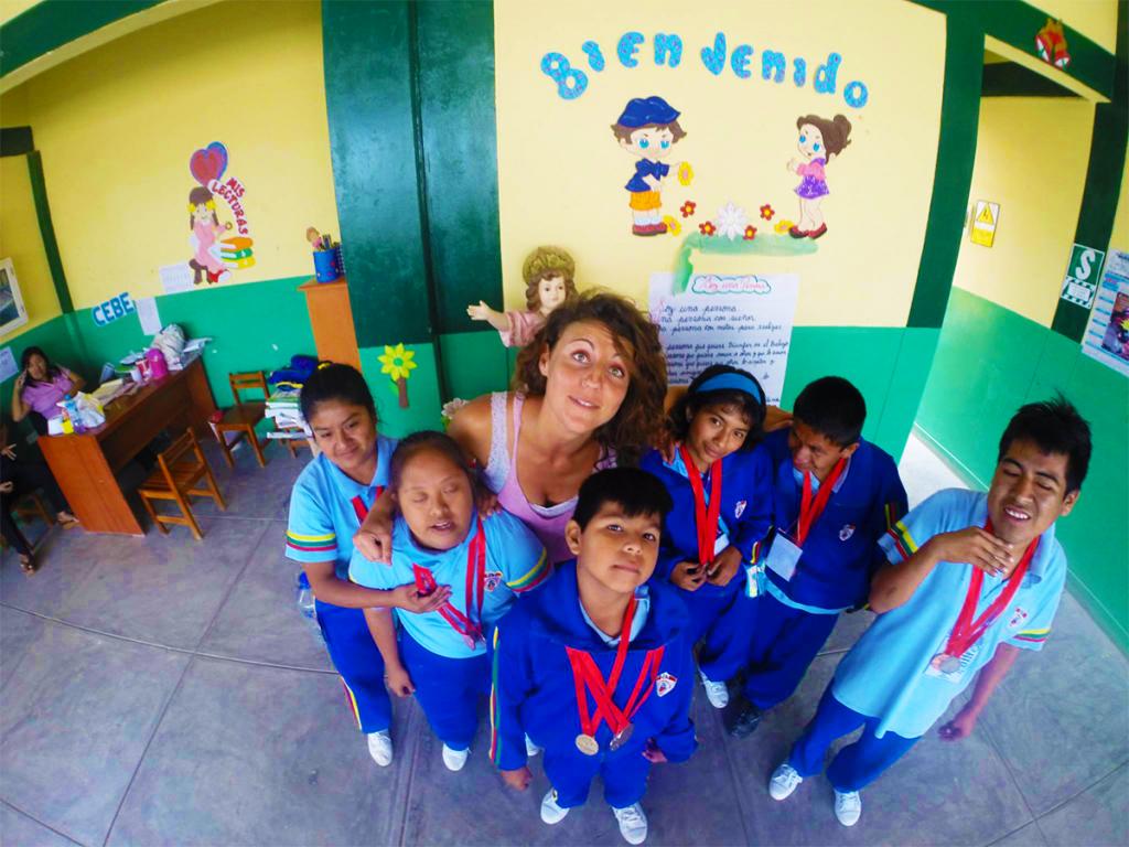 Servizio civile in perù