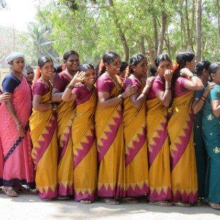 Servizio Civile India-Karnataka