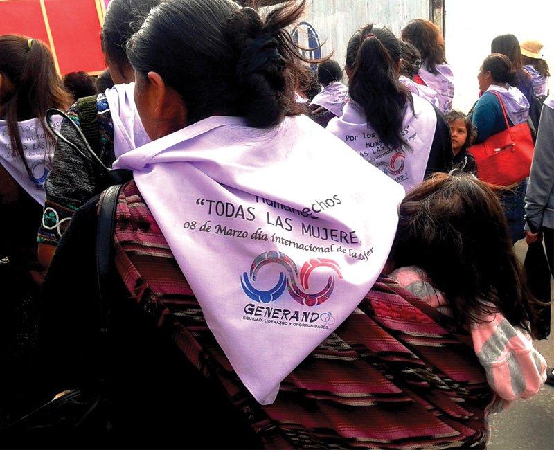 Guatemala - El Tejar, Chimaltenango
