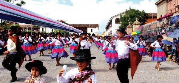 Servizio Civile 2016 – Perù