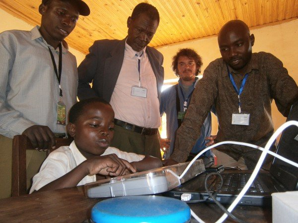 Tanzania: a Kipera una formazione condivisa
