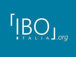 il nuovo logo di ibo italia