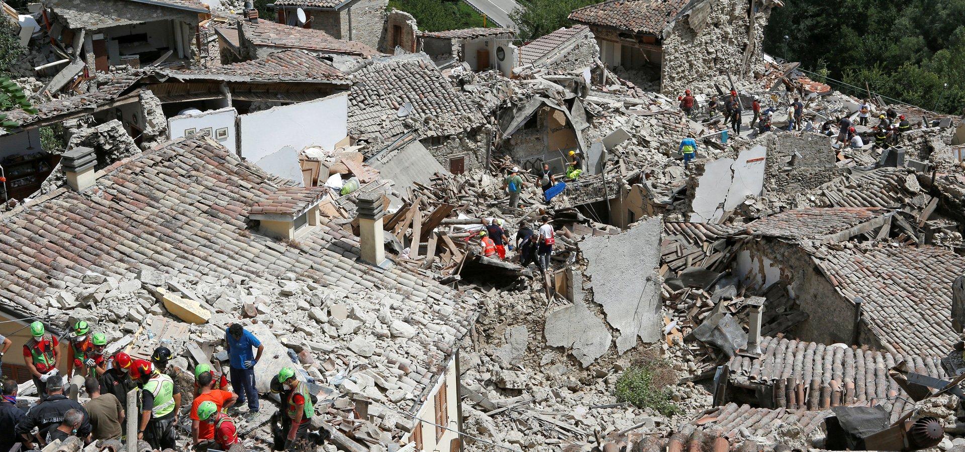 terremoto centro italia 24 agosto