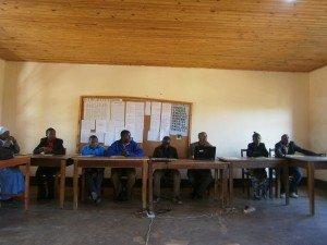 formazione progetto tanzania