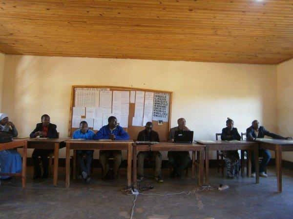 Ritorno in Tanzania: da volontaria a formatrice