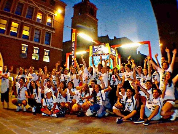 Buskers Festival: un Grande Cappello di solidarietà