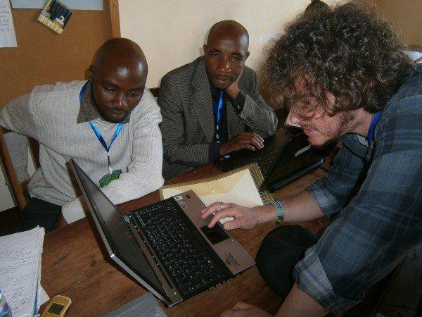 Tanzania: visita studio in Italia per due rappresentanti del distretto di Iringa