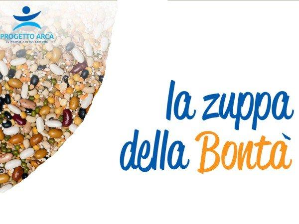 IBO Italia sostiene la Zuppa della Bontà
