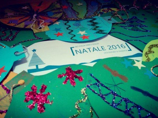 Natale 2016 | La gioia di vivere la nostra epoca