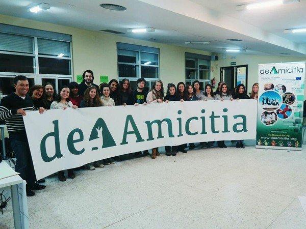 SVE: 10 mesi in Spagna nella promozione del volontariato