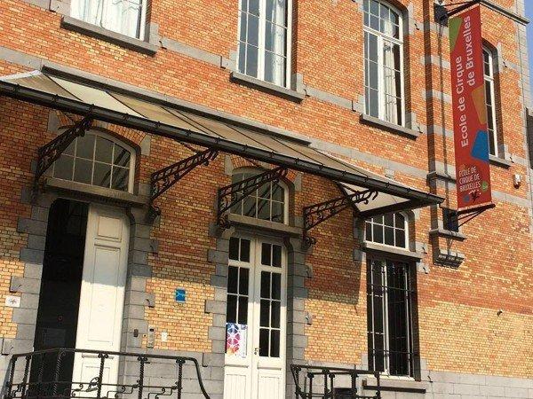 SVE: un anno presso la Scuola di Circo di Bruxelles