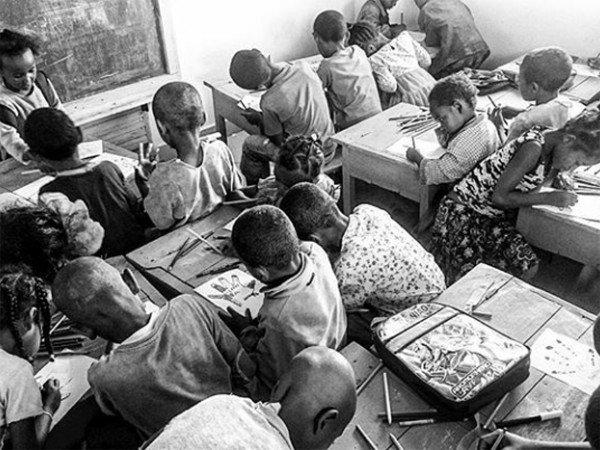Madagascar: vivere il mondo sottosopra