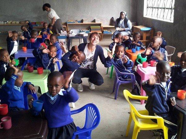 Campi di Lavoro e Solidarietà | Kenya