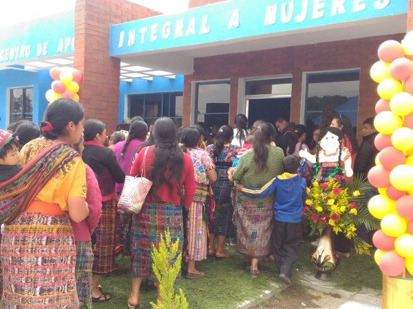 Guatemala: un giorno non di festa, ma di lotta e speranza