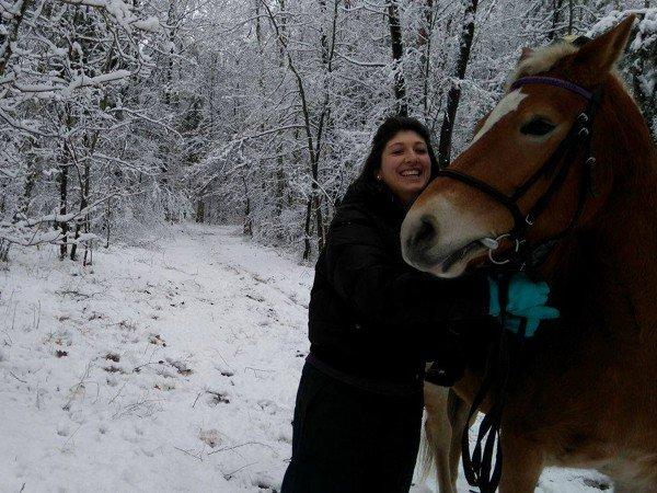 SVE | Fra musica e cavalli il mio impegno per i ragazzi con disabilità in Polonia