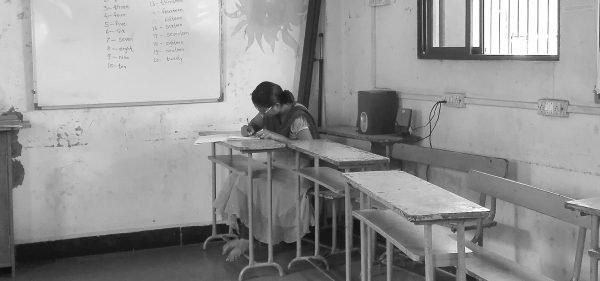 Servizio Civile 2017 – India