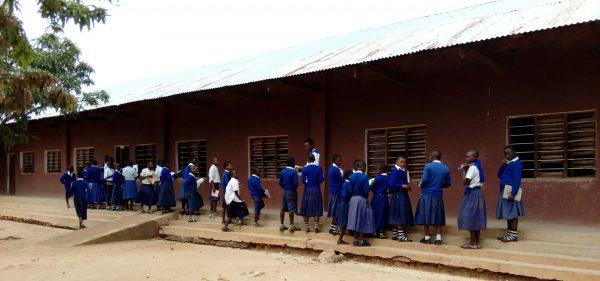 Tanzania – Una scuola per tutti