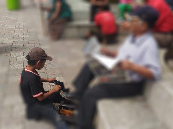 Lotta al lavoro minorile: una mattina di contraddizioni in Guatemala