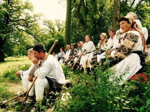 turismo solidale in Romania