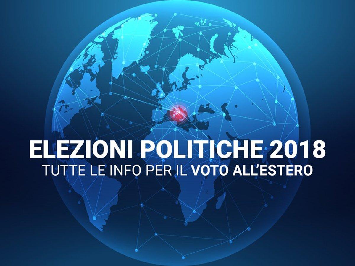 elezioni 4 marzo come votare volontari