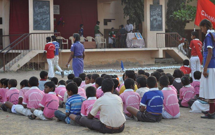 EVAC India