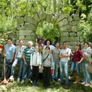 Aprile ad Ischia: si apre la stagione dei Campi di Volontariato in Italia