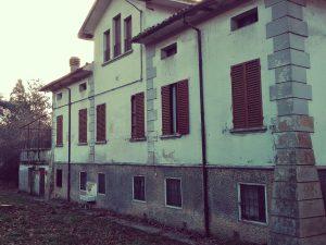 Ex scuola Banzi
