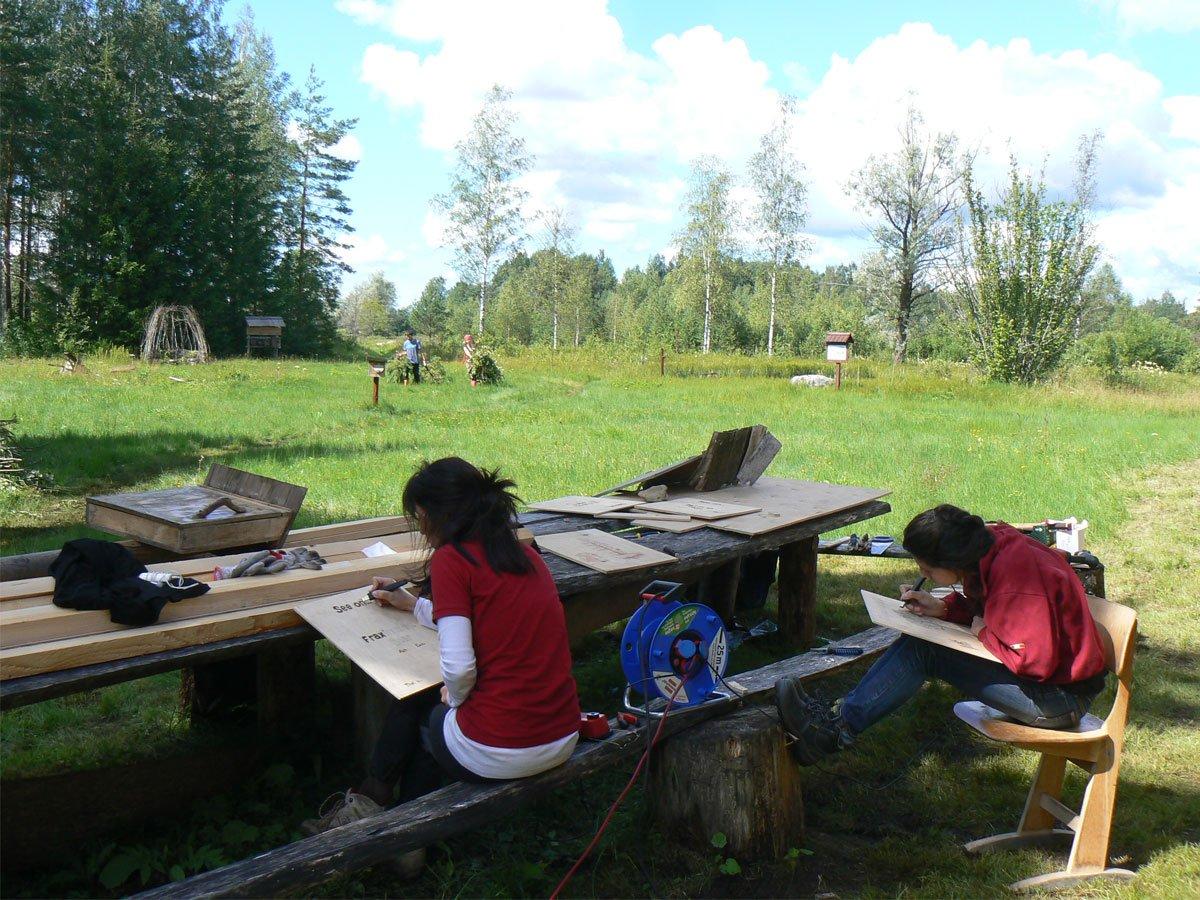Un'estate da volontario: 5 progetti sulle rive del Baltico