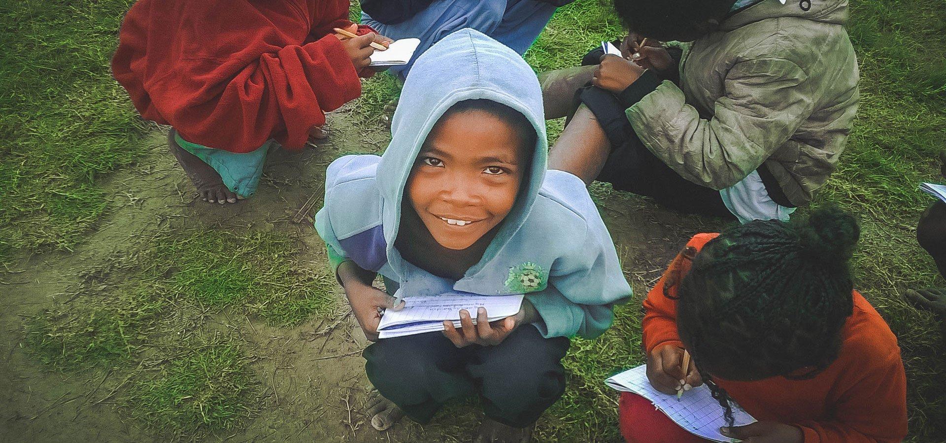 Servizio Civile 2018 Madagascar
