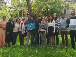 Da tutto il mondo a Ferrara per il volontariato internazionale