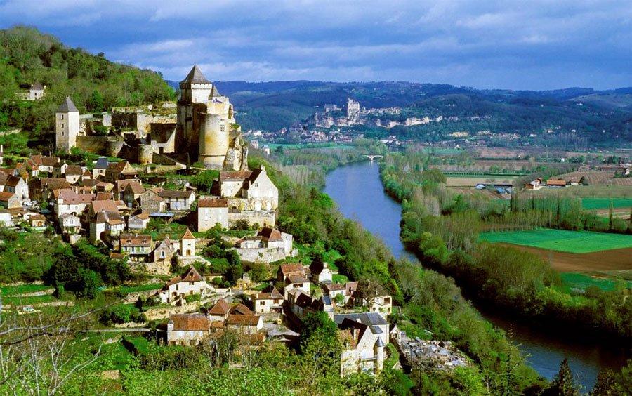 Campi di volontariato per l'autunno 2018 Francia