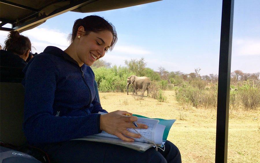Campi di volontariato per l'autunno 2018 Sudafrica