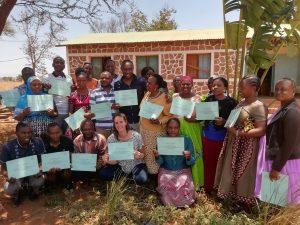 corso formazione tanzania ibo italia