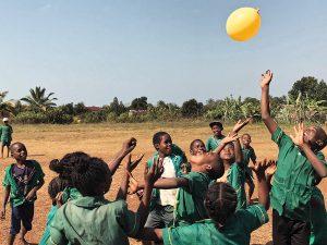campi volontariato madagascar 2019