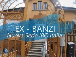 Nuova Sede IBO_contatti