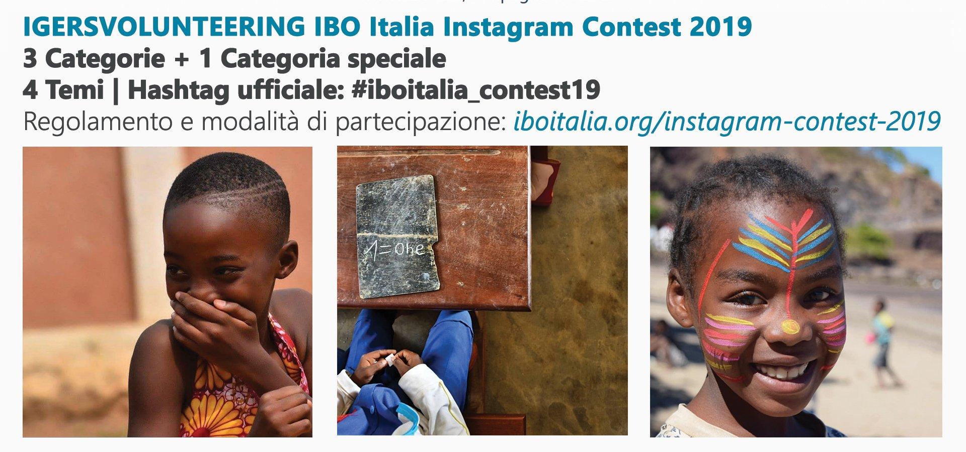 iboitalia instagram contest 2019