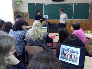 inclusione scolastica ferrara chernivtsi workshop